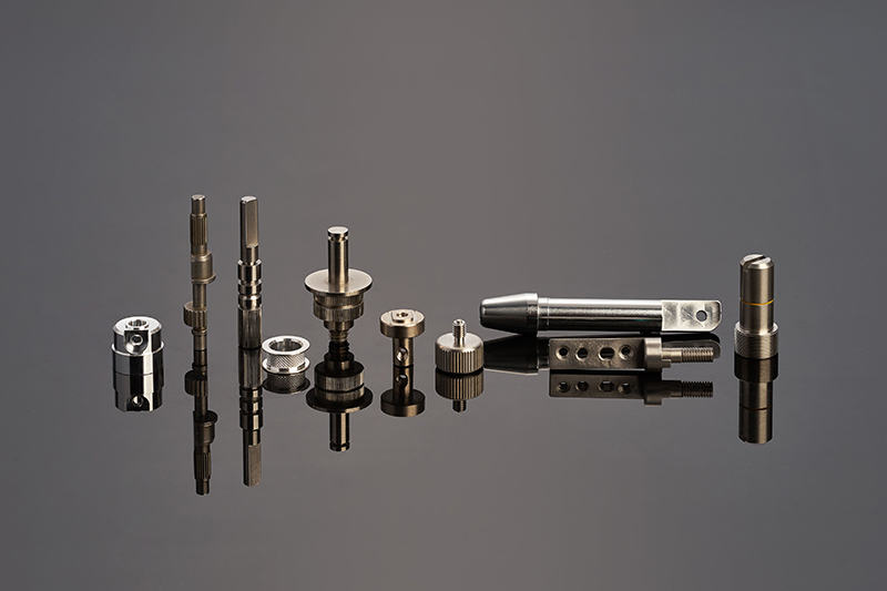 High precision small parts